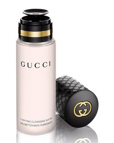 Gucci Makeup	Purifying Cleansing Water #skincare #beauty