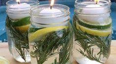 Tedd ki ezt a befőttes üveget, és egész nyáron nyugtod lesz a szúnyogoktól – szupertanácsok