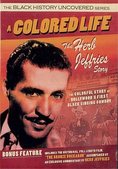 Herb Jeffries-Yogananda