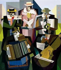 Emilio Pettoruti was an Argentine painter, who caused a scandal with his avant-garde cubist exhibition in 1924 in Buenos Aires. Description from pinterest.com. I searched for this on bing.com/images