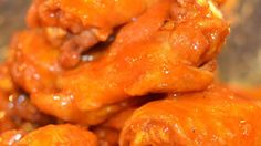 If you know someone from Buffalo, they know someone who told them the secret ingredients to the Anchor Bar's famous Buffalo chicken wings. I know people from Buffalo. This is my version, as described to me many years ago, over almost as many beers.