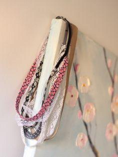 fleurs-en-tissu- http://www.avecses10ptitsdoigts.com/article-un-headband-en-2-min-chrono-99823794.html