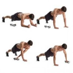 Spartacus Workout 3.0 - haven't attempted this one yet! Still trying to conquer 1.0 & 2.0!