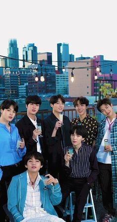 My heart belongs to these 7 amazing, talented men 💖 BTS Bts Jimin, Suga Rap, Bts Taehyung, Bts Bangtan Boy, Foto Bts, Jung Hoseok, K Pop, Park Jimim, Bts Group Photos