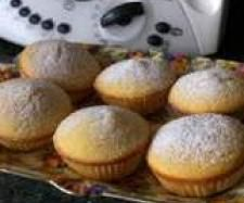 Recipe LEMON CUPCAKES by annie1956 - Recipe of category Baking - sweet