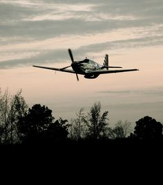 """P-51 Mustang"" Bonnie Blanton photography #airplane #P-51"
