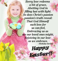 short easter poems Easter sayings Easter Poems, Happy Easter Quotes, Happy Easter Sunday, Easter Monday, Easter Wishes, Easter Sayings, Inspirational Easter Messages, Inspirational Quotes, White House Easter Egg
