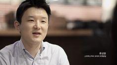 비렉트 고객사 인터뷰 -스타벅스커피 코리아 편 on Vimeo