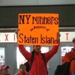 The 2012 ING New York City Marathon: An Alternative Finish Line