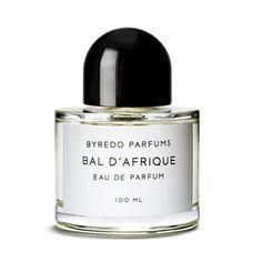 Byredo, Bal D'Afrique