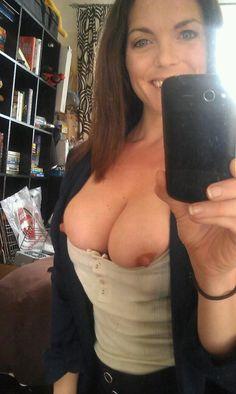 Opinion sexy mom self shot nude true