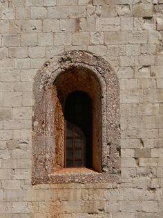 AD TILIAM: Castel del Monte