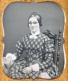Daguerreotype - Unknown Photographer Untitled Date:c. 1860