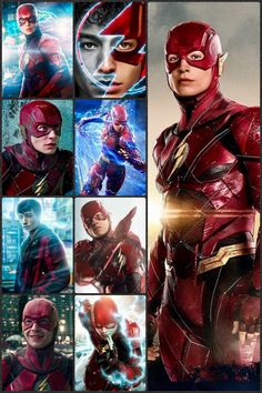 The Flash: The Fastest Man Alive