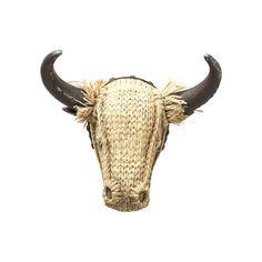 figura cabeza de toro | Tiendas On