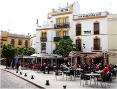Escapade dans le sud de l'Espagne