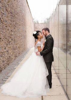 Black Tie Michener Art Museum Wedding