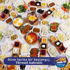 200'ün üzerinde yemek çeşidini barındıran Gaziantep mutfağını yakından keşfetmeye ne dersin?