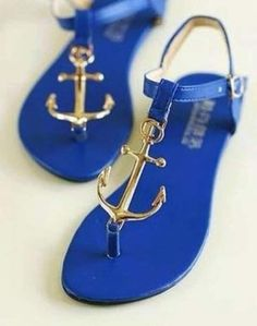 eec63f48f88d1 13 Best anchor sandals images