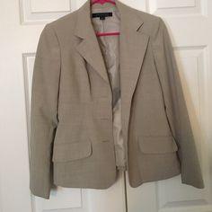 Anne Klein blazer Great condition Jackets & Coats Blazers