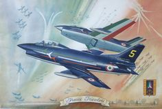 Frecce Tricolori FIAT G 91PAN | eBay