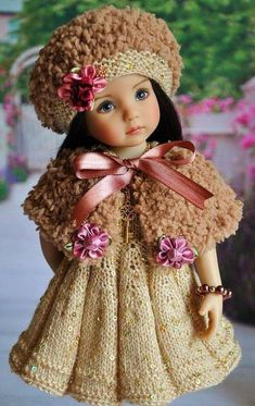 Imagen de decoration and dolls