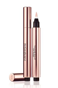 YSL Touche Eclat Or Rose