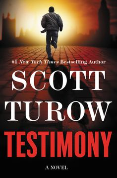 Testimony by Scott Turow My rating: 3 of 5 stars  At the age of fifty, former prosecutor Bill ten Boom has walked out on everything he thought was important to him: his law career, his wife, Kindle County, even his country. Still, when he is tapped by the International Criminal Court--an organization charged with prosecuting crimes against humanity--he feels drawn to what will become the most elusive case of his career. Over ten years ago, in the apocalyptic chaos following the Bosnian war…