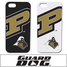 Picture of Purdue Boilermakers Phone Case for iPhone® 5