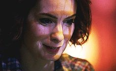 Charlie Bradbury gif spam. RIP, our beautiful girl. Long live the queen!