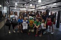 Boxing Classes, Boxing Club, Roundhouse Kick, Title Boxing, Memorial Weekend, Ultimate Fighting Championship, Winter Park, Racing Team