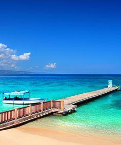 Montego Bay, Jamaica | #holidayspots4u