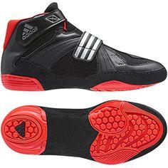 Adidas Response GT Wrestling Shoes - Wide Width | Adidas Wrestling ...