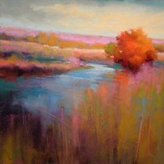pastel by Marla Baggetta