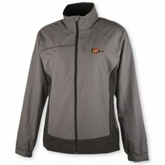 This women's jacket features a left chest SD Arrow by Cutter & Buck.  $64.