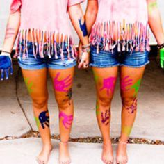 i want to do this with all of my friends!!