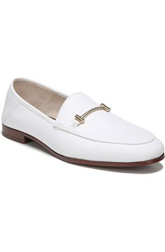 The Everygirl's Spring Capsule Wardrobe Mens Loafers Shoes, Loafers For Women, Loafer Shoes, Loafers Outfit, Best White Sneakers, Clearance Shoes, Keds, Oxford Shoes, Dress Shoes