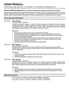 resume format for front office job httpjobresumesamplecom2050 - Resumes For Office Jobs