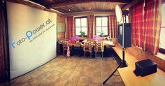 FOTOBOX:  Foto-Power die Fotobox für dein Event. Wähle eine von unseren unterschiedlichen Fotobox Typen.