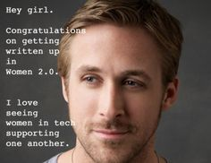 Silicon Valley Ryan Gosling