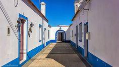 Santa Susana - Alentejo - Portugal