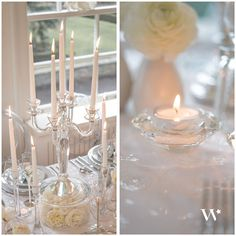 Wedding Decor 101: Adding Instant Ambiance {Every Time}