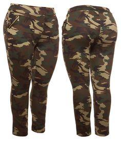 Thermo terep mintás plus size leggings Plus Size Leggings, Sweatpants, Fashion, Moda, Fashion Styles, Fashion Illustrations