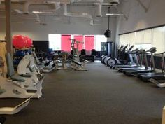 Fabulous Fitness Center for Sale in Camden County, NJ - Listed for Sale by Don Odierno, Vested Business Brokers