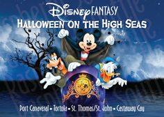 Disney cruise Halloween on the high seas magnet download *Digital file only, no physical item will be shipped to you. Please review image prior to purchase. Due to the nature of the item all sales