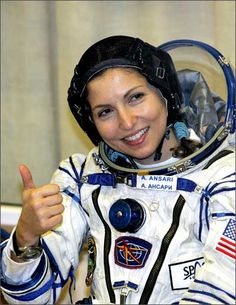 who is the first woman astronaut in space - photo #38