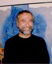 Ali Ismail TÜREMEN - Detalle Artista - Pinturas turcos