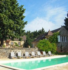 Pilates en France near Bergerac, south west France: a peaceful and inspirational Périgord retreat.