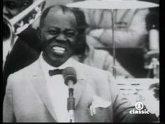 LOUIS ARMSTRONG- What A Wonderful World