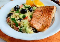 Risotto, Chili, Grilling, Grains, Cooking Recipes, Yummy Food, Chicken, Meat, The Originals